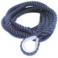 Pre Spliced Ropes