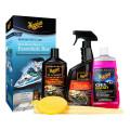 Cleaning & Maintenance Equipment