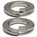 Din 127 Stainless Steel Lock Washers