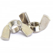 Din 315 Stainless Steel Wing Nuts