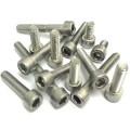 Din 912 Stainless Steel Screws