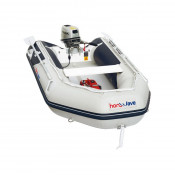 Inflatable Boats & Spares