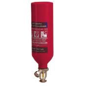 Marine Fire Extinguishers