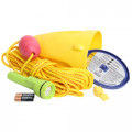 Marine Safety Supplies