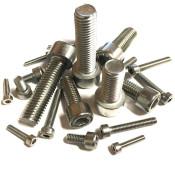 Marine Stainless Steel Screws