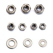 Din 934 Stainless Steel Hexagon Nuts