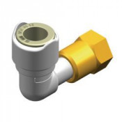 Plumbing Fittings - Plastic
