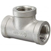 Plumbing Fittings - Stainless