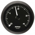 Tachometer & Hour Counters