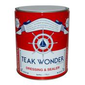 Varnish & Teak Oil