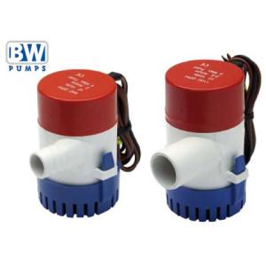 Submersible bilge pump WB 550gph 12v
