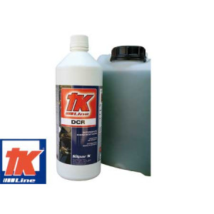 detergente disincrostante forte tk dcr canestro 5 lt