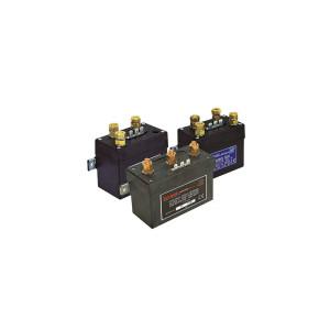 Lofrans control box 500w-1700w 24v - 3 poles