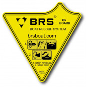 BRS Boat Rescue System